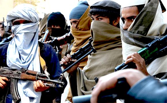هجوم طالبان 2021